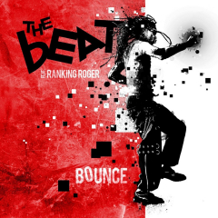 Beat, the - Bounce (Feat. Ranking Roger) (CD)