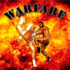 Warfare 223 - Fierce Intentions (2 CD)