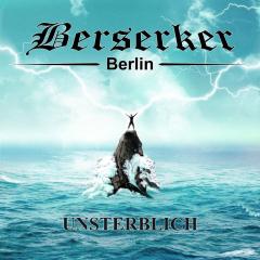 Berserker - Unsterblich (CD) Digipac