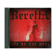 Beretta - Out of the Dark (CD)