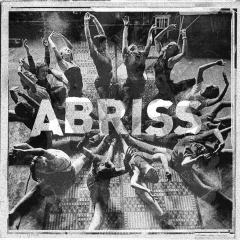 Abriss - same (LP) limited 500 Vinyl