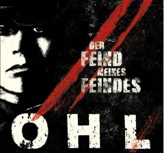 OHL - Der Feind meines Feindes (LP) limited black Vinyl 250 copies