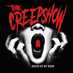Creepshow - Death at my door (CD) limited Digipac