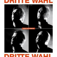 Dritte Wahl - Zum Licht empor (LP) 12 Maxi
