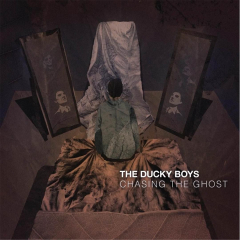 Ducky Boys, the - Chasing the Ghost (CD)
