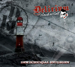 Delirium - Dem Schicksal entgegen (CD) Digipac