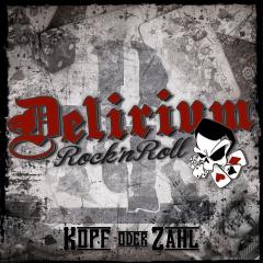 Delirium - Kopf oder Zahl (CD)