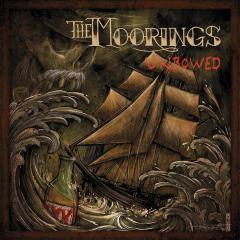 Moorings, the – Unbowed (LP) limited 400 black Vinyl