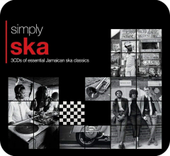 Simply Ska (3CD) limited Metalbox Edition