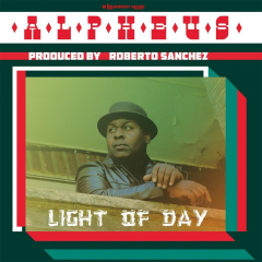 Alpheus - Light of Day (CD)