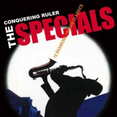 The Specials - Conquering 'Ruler (LP)