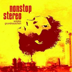 Nomstop Stereo - Solides Grundrauschen (LP) colored Vinyl lmtd 500