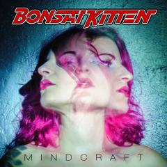Bonsai Kitten - Mindcraft (CD)