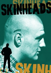 Skinheads (DVD) Klaus Farin, Rainer Fromm