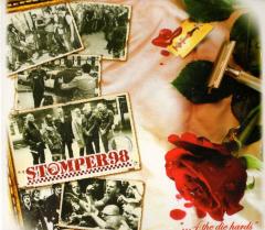 Stomper 98 - 4 the Die Hards (CD) Digipak