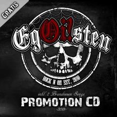 Egoisten, die - RocknOi! (CD) Gratis-CD incl. 2 neue Songs