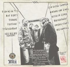 OXO 86 - Rien ne va Plus (CD) lmtd. Digipac