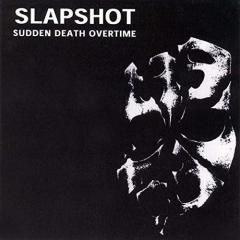 Slapshot - Sudden Death Overtime (LP) lmtd 500 red Vinyl
