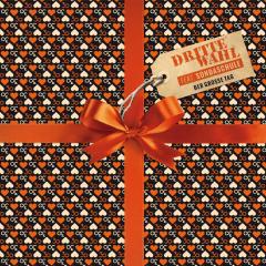Dritte Wahl feat. Sondaschule - Der Grosse Tag (LP) 10inch Vinyl Gatefolder Pop-Up Cover