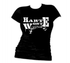 Harte Worte - Pottcore Girlie (black)