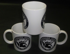 SHARP Logo - Tasse (Kaffee Pott)