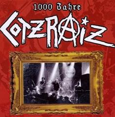 Cotzraiz - 1000 Jahre (CD)
