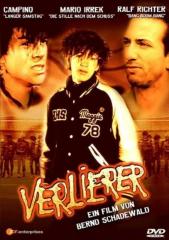 Verlierer - (2 DVD) der Film mit Bonus-DVD