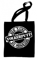 Volker Putt - (Bag) black