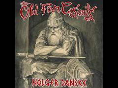 Old Firm Casuals - Holger Danske (LP) limited random Vinyl Gatefolder