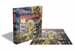Iron Maiden - Killers (Puzzle) 500 pieces