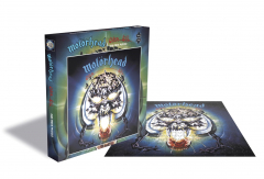 Motörhead - Overkill (Puzzle) 500 pieces limited