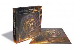 Motörhead - Orgasmatron (Puzzle) 500 pieces