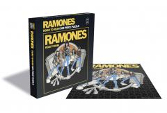 Ramones - Road to Ruin (Puzzle) 500 pieces