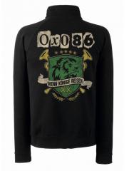 Oxo 86 - Wenn Könige reisen Jacke (black)