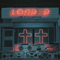Loaded - New Perditionaries (LP) black Vinyl limited 500 + MP3