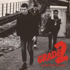 Grade 2 - Graveyard Island (CD)
