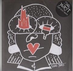 Soko Durst - Liebe, Bier, Revolte (CD) Digipac