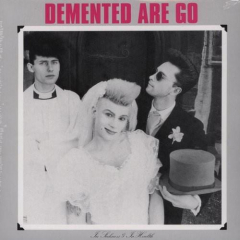 Demented are go - In Sickness and health (LP) remastered Deluxe lmtd 180gr. pink Vinyl