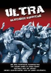 Ultra - Blutiger Sonntag (DVD)