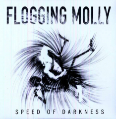 Flogging Molly - Speed of Darkness (LP) Deluxe Edition
