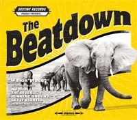 Beatdown, the - Walkin Proud  (CD) Digipak