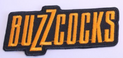 Buzzcocks - Logo (Patch)