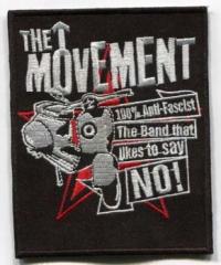 Movement, the - Mod Logo (Patch)