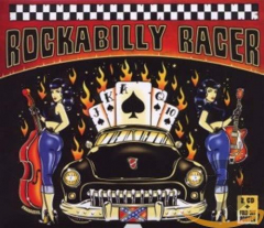 Rockabilly Racer-Essential Collection (2CD) Digipac