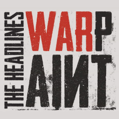 Headlines, the - Warpaint (CD) Digipac