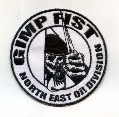 Gimp Fist - Clockwork Oi (Patch)