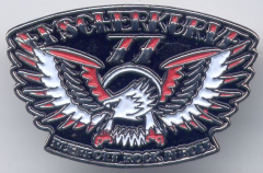 Emscherkurve 77 - (Metal Pin)