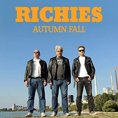 Richies - Autumn Fall (CD)