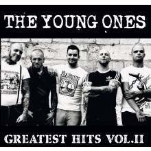 Young Ones, the - Greatest Hits Vol.2 (LP) 10inch black Vinyl 300 copies