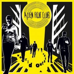 Alien Fight Club - World inside (LP)